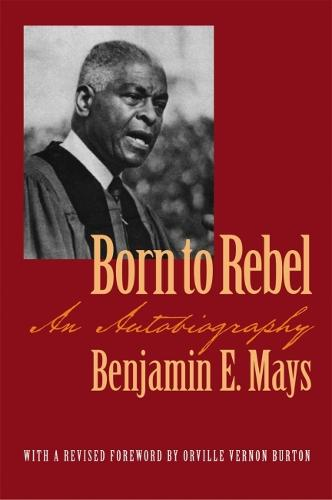 Born to Rebel: An Autobiography (Paperback)