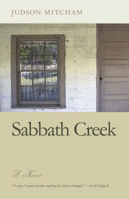 Sabbath Creek (Hardback)