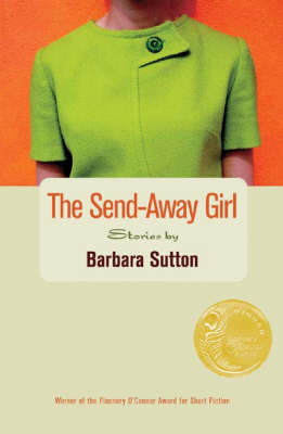 The Send-away Girl (Hardback)