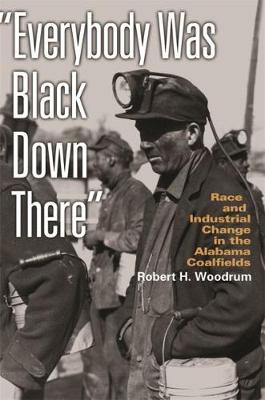 Everybody Was Black Down There: Race and Industrial Change in the Alabama Coalfields (Hardback)