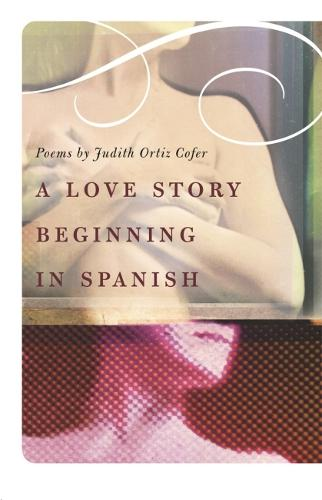 A Love Story Beginning in Spanish (Paperback)