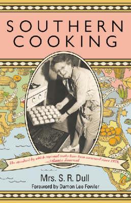 Southern Cooking (Hardback)