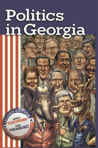Politics in Georgia (Paperback)