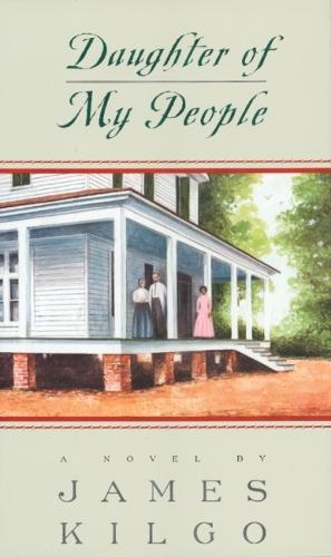 Daughter of My People: A Novel - Brown Thrasher Books (Paperback)