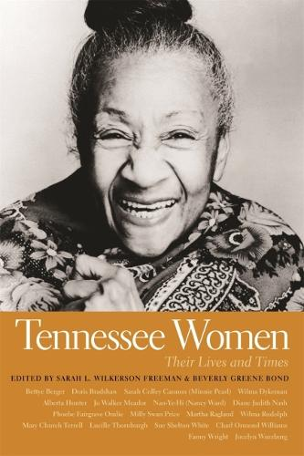 Tennessee Women: Their Lives and Times (Paperback)