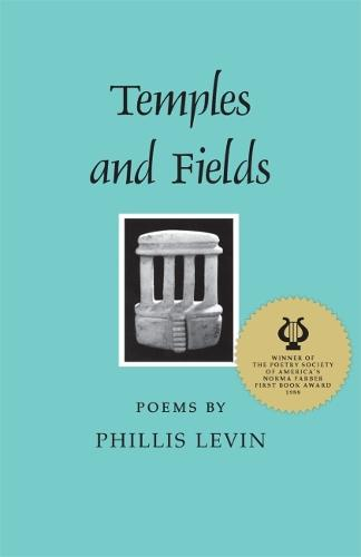 Temples and Fields - Contemporary Poetry Series (Paperback)