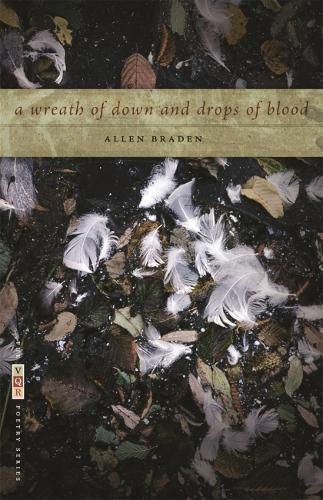 A Wreath of Down and Drops of Blood (Paperback)
