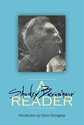 Stanley Burnshaw Reader (Paperback)