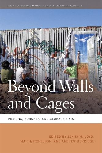 Beyond Walls and Cages: Prisons, Borders and Global Crisis (Hardback)