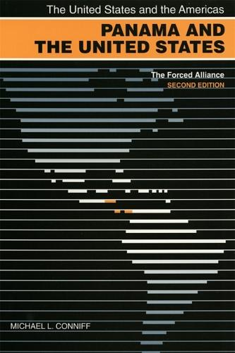 Panama and the United States: The End of the Alliance (Paperback)