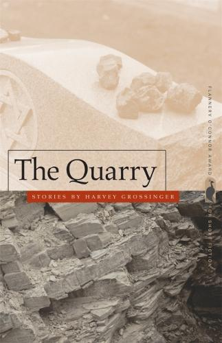 Quarry - Flannery O'Connor Award for Short Fiction (Paperback)