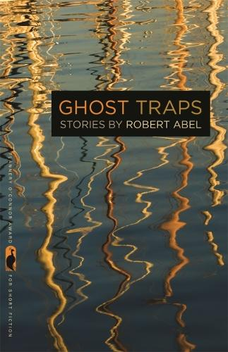 Ghost Traps (Paperback)