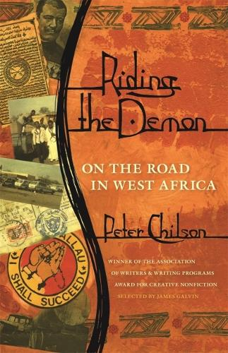 Riding the Demon: On the Road in West Africa (Paperback)