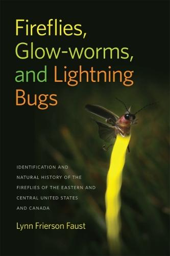 Fireflies, Glow-Worms, and Lightning Bugs: Identification and Natural History of the Fireflies of the Eastern and Central United States and Canada - Wormsloe Foundation Nature Book Series (Paperback)