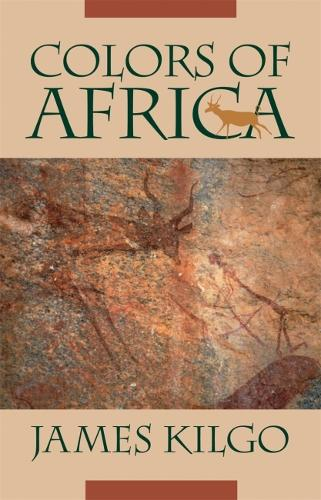 Cover Colors of Africa