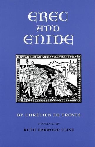 Erec and Enide (Hardback)