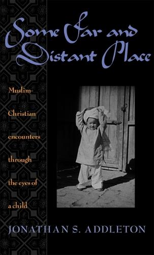 Some Far and Distant Place (Hardback)