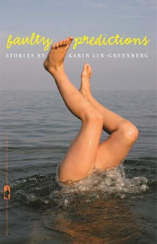 Faulty Predictions: Stories - Flannery O'Connor Award for Short Fiction Series (Paperback)