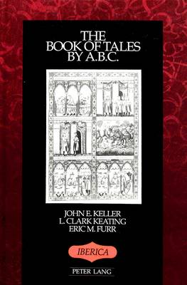 The Book of Tales by A.B.C. - Iberica 3 (Hardback)
