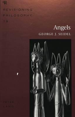 Angels - Revisioning Philosophy 19 (Hardback)