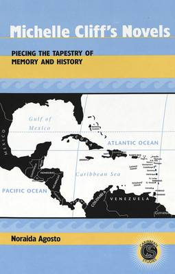 Michelle Cliff's Novels: Piecing the Tapestry of Memory and History - Caribbean Studies 1 (Hardback)