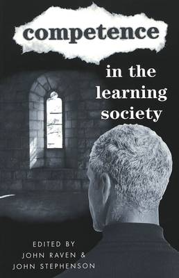 Competence in the Learning Society - Counterpoints 166 (Paperback)