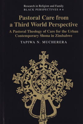 Pastoral Care from a Third World Perspective: A Pastoral Theology of Care for the Urban Contemporary Shona in Zimbabwe - Research in Religion and Family Black Perspectives 6 (Hardback)