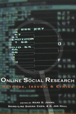 Online Social Research - Digital Formations 7 (Paperback)