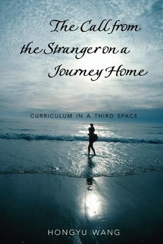 The Call from the Stranger on a Journey Home: Curriculum in a Third Space - Complicated Conversation: A Book Series of Curriculum Studies 7 (Paperback)