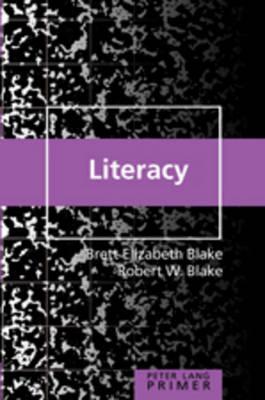 Literacy Primer (Paperback)