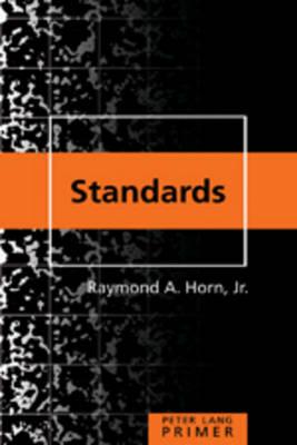 Standards Primer (Paperback)