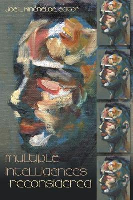 Multiple Intelligences Reconsidered - Counterpoints 278 (Paperback)