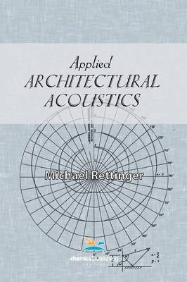 Applied Architectural Acoustics (Paperback)