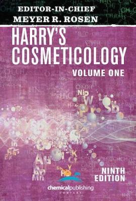 Harry's Cosmeticology: Volume 1 (Hardback)