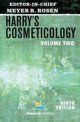 Harry's Cosmeticology: Volume 2 (Hardback)
