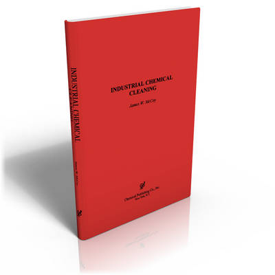 Industrial Chemical Cleaning (Hardback)