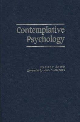 Contemplative Psychology (Hardback)