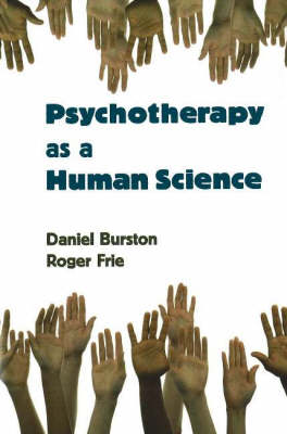 Psychotherapy as a Human Science (Paperback)