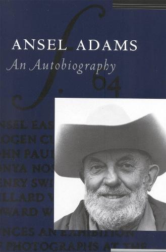 Ansel Adams: An Autobiography (Paperback)