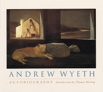 Andrew Wyeth: Autobiography (Paperback)