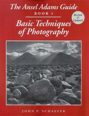 The Ansel Adams' Guide to Photography: Bk. 1 (Paperback)