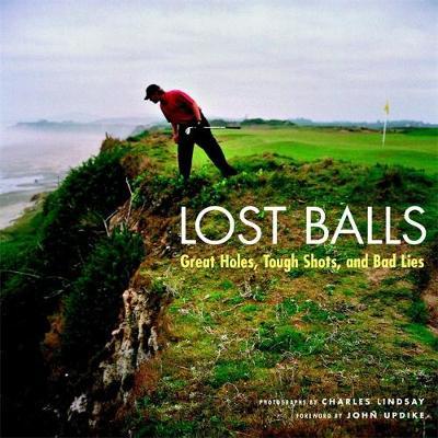 Lost Balls (Hardback)