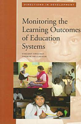 Monitoring the Learning Outcomes of Education Systems (Paperback)