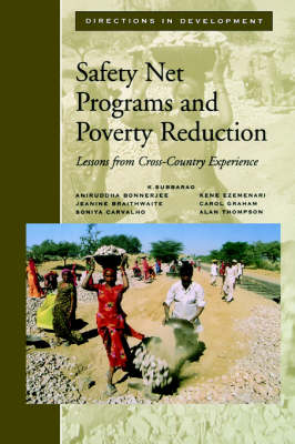 Safety Net Programs and Poverty Reduction: Lessons from Cross-country Experience (Paperback)