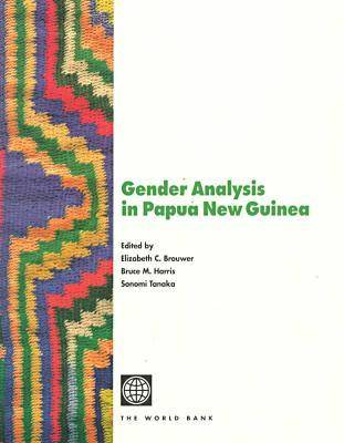 Gender Analysis in Papua New Guinea (Paperback)