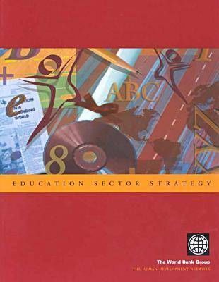 Education Sector Strategy (Paperback)