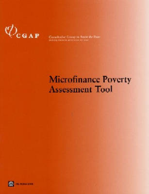 Microfinance Poverty Assessment Tool (Paperback)