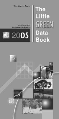 Little Green Data Book 2004 (Paperback)