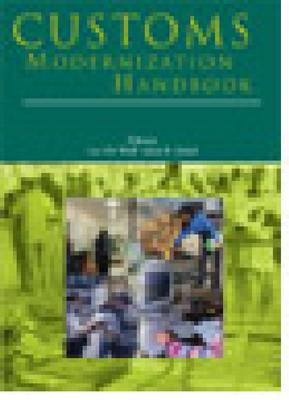 Customs Modernization Handbook (Paperback)