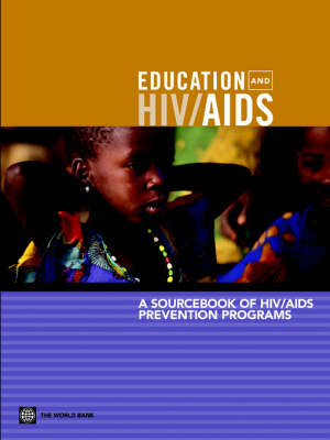A Sourcebook of HIV/AIDS Prevention Programs (Paperback)
